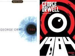 George Orwell Fragmentos YouTube SCAD Portfolios SP ZOZ   ukowo