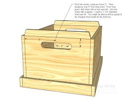 diy wood toy box plans a wooden toy chest how to make a simple wooden toy diy wood toy box