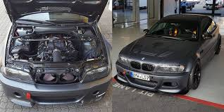 29 Of The Most Interesting Engine Swaps Weve Ever Seen