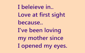 A Mother Love Quotes