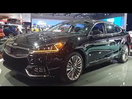 2018 kia autos. perfect 2018 2018 kia cadenza review  walkthrough features u0026 specifications to kia autos h