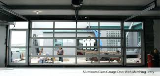 commercial glass garage doors. Commercial Roll Up Glass Garage Doors Door Cost Venidamius Prices Los Angeles O