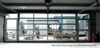 commercial roll up glass garage doors door cost venidamius glass garage doors cost glass garage door s los angeles