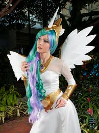 Pony Costume Ideas Princess Celestia Makeup Google Search Character Costume