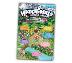 Hatchimals Activities