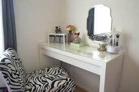 Modern Bedroom Vanity Table Bedroom Incredible Makeup Table Ideas Captivating Makeup Table