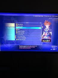 Kingdom Hearts 3 Has A Zero Exp Ability And Im Sure Its