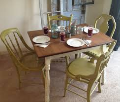 Country Oak 14m  18m Painted Extending Dining TableThese Country Style Extendable Dining Table