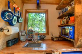 tiny house movement. austin tiny house kitchen movement