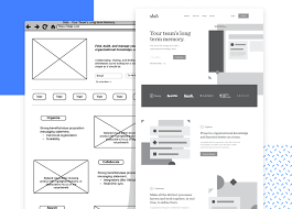 The Guide To Website Wireframe Design Justinmind