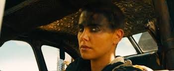 Image result for Mad Max Fury Road stills Furiosa