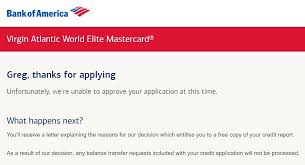 This includes lines of credit and being added as an authorized user on someone else's account. How I Messed Up My 75k Application Boa 5 Card Limit