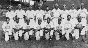 negro league baseball black community and the socio economic  this essay will explore the subject of racial and economic integration during the period of approximately 1945 through 1965 by studying the subject of negro