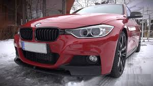 All BMW Models bmw 328i sport package : BMW F30 3-Series with the full M PERFORMANCE package | BMW F30 ...