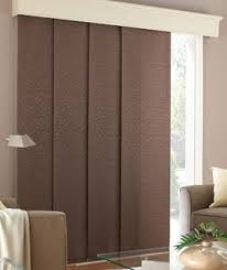 Modern Curtains For Sliding Glass Doors In Decorating