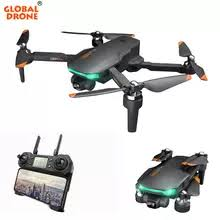 <b>Global Drone GD91 Pro</b> Drone with Camera Wifi 5G Long Distance ...