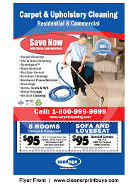 carpet cleaning flyer carpet cleaning flyer templates stackerx info