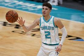 LaMelo Ball Shines with 18 Points, 5 ...