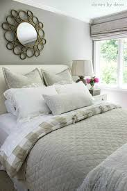 How to make bed sheet Bedroom Great Tips On How To Make Beautiful Bed In Easy Steps Driven By Decor Simple Steps To Making The Perfect Bed Driven By Decor