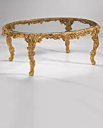 glass gold coffee table spacious antique gold coffee table oval coffee table and carved oval coffee