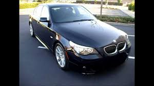 All BMW Models 2011 bmw 535i review : 2010 BMW 535I M5 PKG TWIN TURBO by NORTH STAR AUTO SALE - YouTube