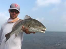 Texas Coast Fishing 10 Spots To Fish This Fall