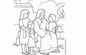 Free Printable Coloring Pages Jesus Loves Me Inspirational Jesus