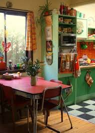 getting ready to purchase this very table for my new retro craft room i am creating for myself cozy kitchen kitchen design kitchen table v