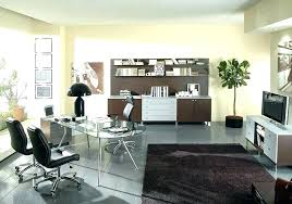 modern home office decorating. Office Decor Ideas For Work Decorating Themes Designs Business Design Modern Home R