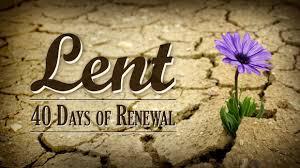 Image result for lent