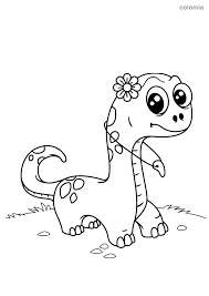 My free dinosaur coloring pages and sheets to color will provide fun to kids of all ages! Dinosaur Coloring Pages Free Printable Coloring Pages