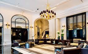 Htel Prince de Galles, a Luxury Collection Hotel in Paris