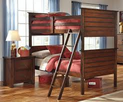 ladiville bunk bed twin size by ashley furniture b567 ashley unique furniture bunk beds