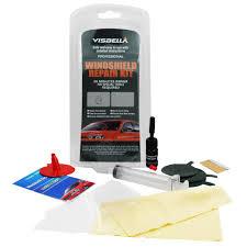 visbella diy windshield repair kit vg285 hardware