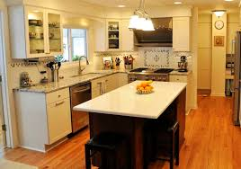 Modren Kitchen Island Ideas For Small Spaces Tables Kitchens Intended Decor