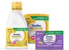 Similac Infant Formula Products Clinical Studies Abbott