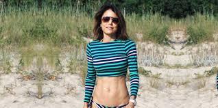 Bethenny Frankel, 46, Shares Her Diet and Workout Secrets for a ...