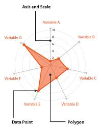 How To Make A Spider Chart In Excel Radar Charts Learn About This Chart And Tools To Create It