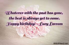 Happy Birthday Love Quotes Unique Love Birthday Quotes