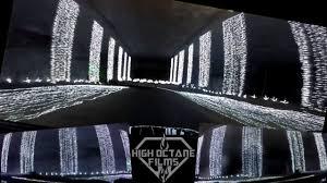 Underground Christmas Lights Louisville Kentucky