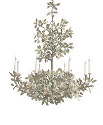 golden oak chandelier london intended for oak leaf chandelier view 19 of 45