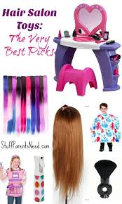 Kids Hair Salon Toys: My Top PicksaChristmas Gifts for 7 Year Old Girls Picks   Age