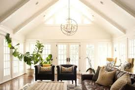 um image for image of best vaulted ceiling lighting lighting ideas for vaulted ceiling bedroom best