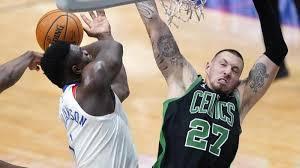 NBA: Celtics verspielen 24 Punkte Vorsprung gegen Pelicans