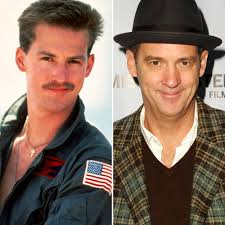 Anthony Edwards Its Tom Cruises 54th Birthday See The Cast Of Top Gun Then