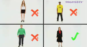 How To Dress For A Video Interview Job Interview Dress Code 2