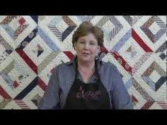 Periwinkle Star...there's a new tutorial on Missouri Star Quilt ... & Quilting Terminology – Straight of Grain (Always Great, Always Free Quilting  Tutorials) Adamdwight.com