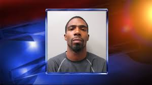 Madison County authorities bust suspected credit card thief