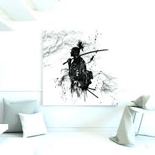 home wall decor delightful japan wall decor wall art black and white wall art canvas painting home wall decor