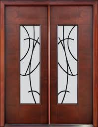 modern front double doors. Front Entry Doors Modern Double